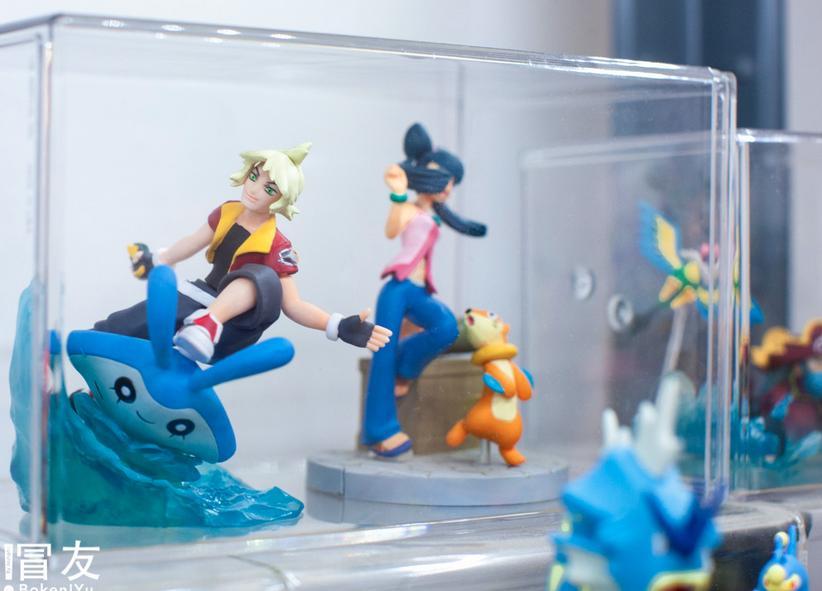 figurine pokemon rare