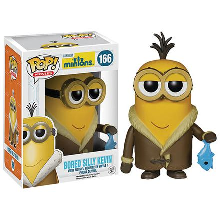 figurine pop minion