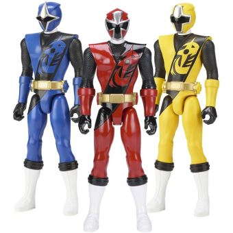 figurine power rangers