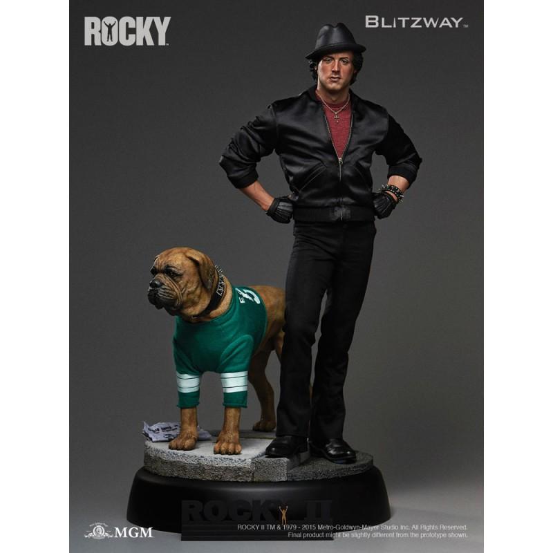 figurine rocky