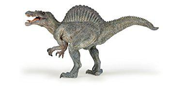 figurine spinosaure