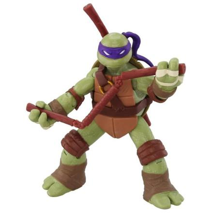 figurine tortue ninja donatello