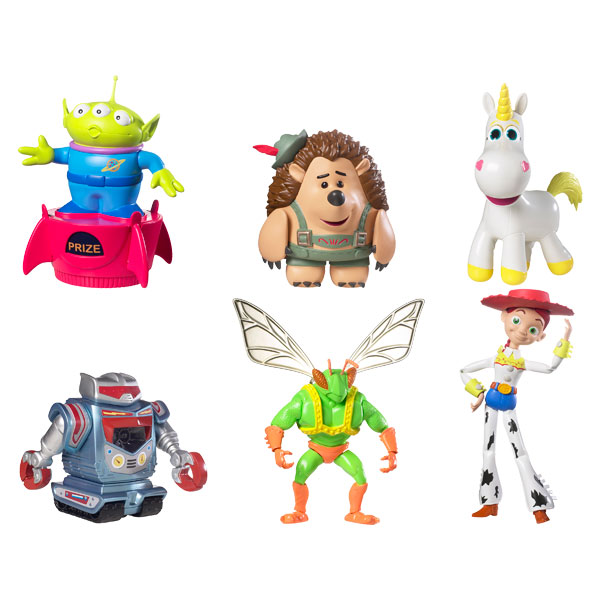 figurine toy story
