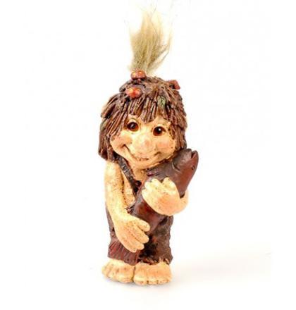figurine troll