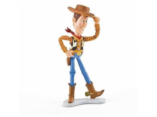 figurine woody toy story