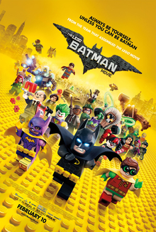 film batman lego