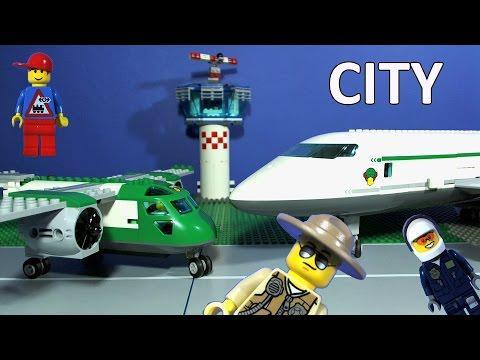 film de lego city