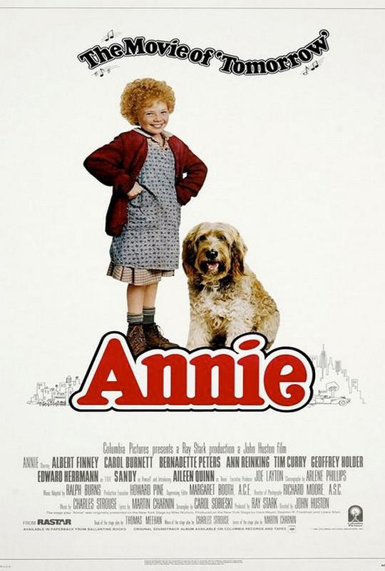 film pour garçon de 7 ans