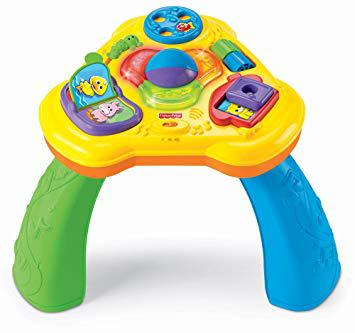 fisher price table d activité