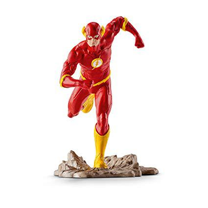 flash figurine