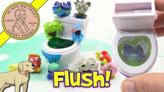 flushies
