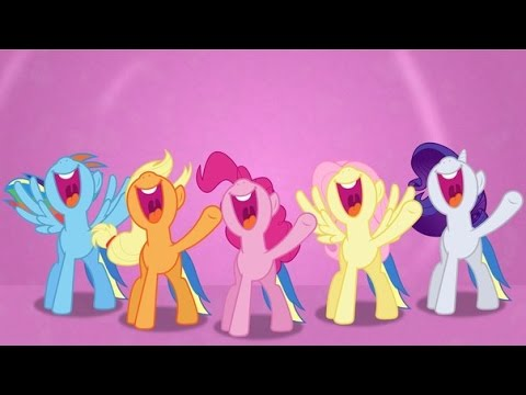 for my little pony