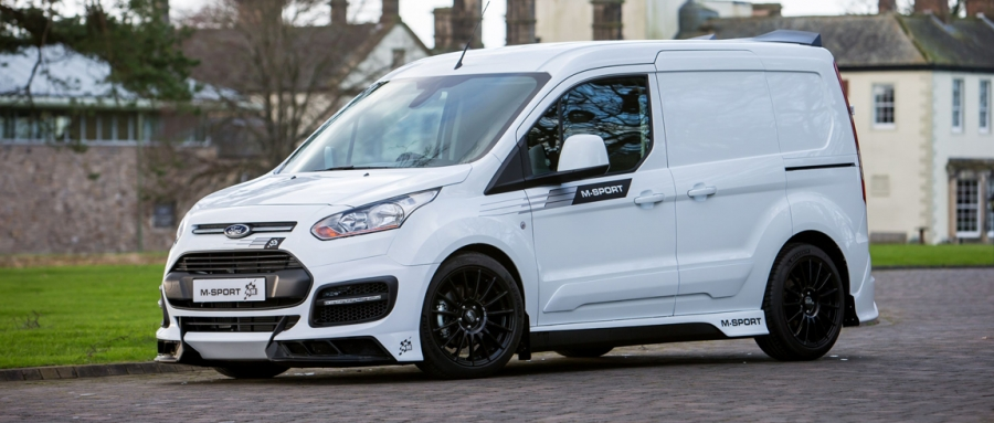 ford m sport