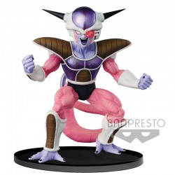 freezer figurine