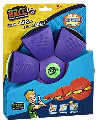 frisbee ballon