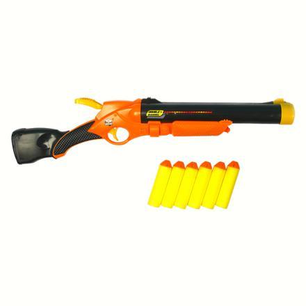 fusil à flèche
