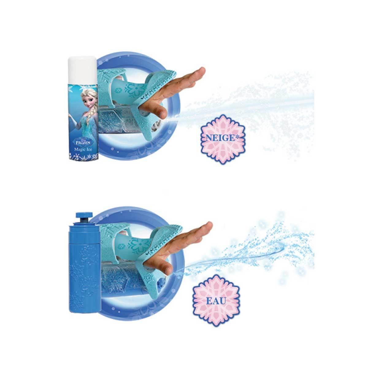 gant elsa lance neige