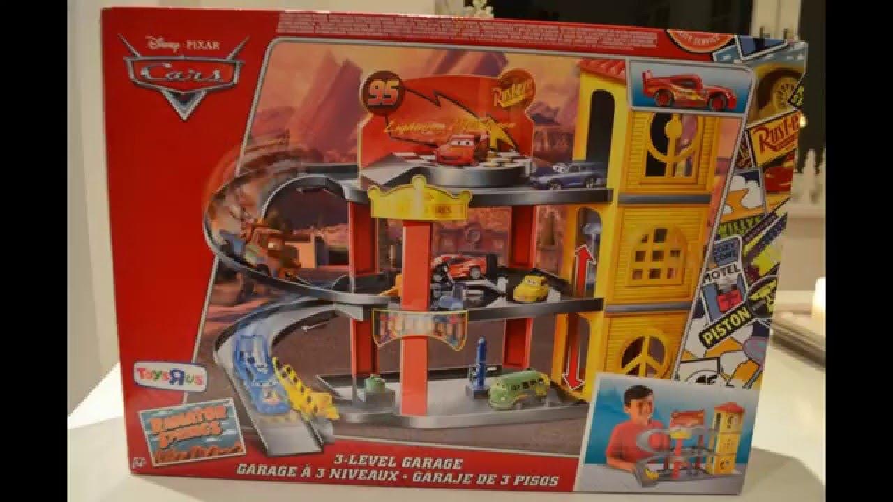 garage cars 3