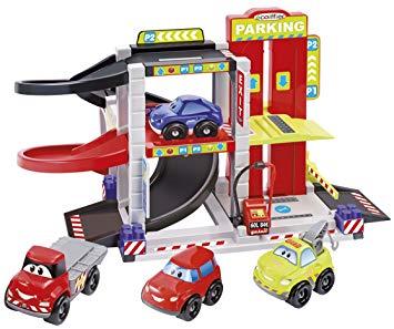 garage city ecoiffier