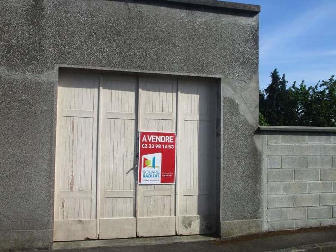 garage flers