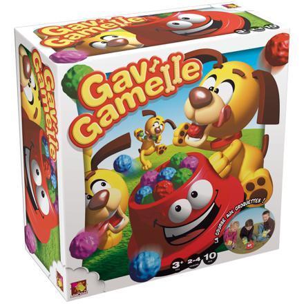 gave gamelle