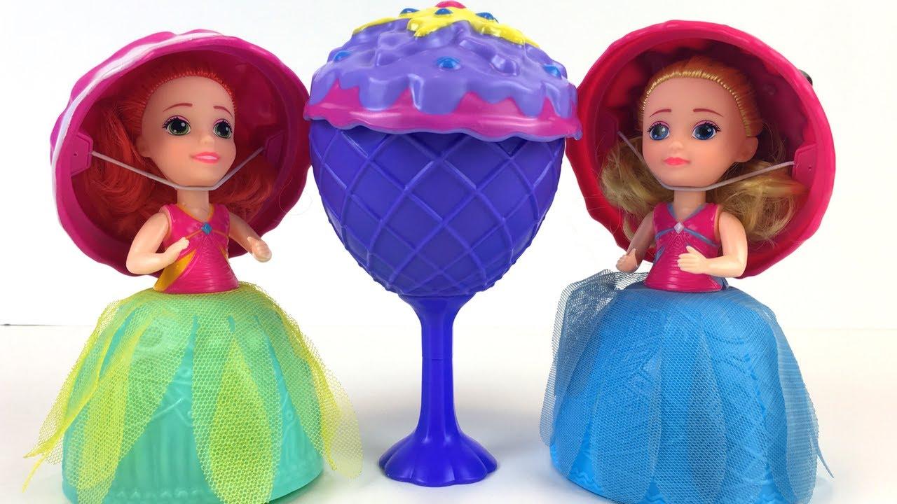 gelato surprise