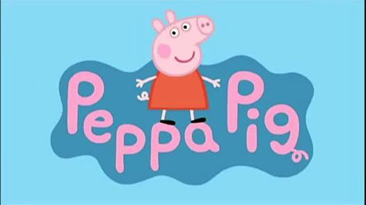 generique peppa pig