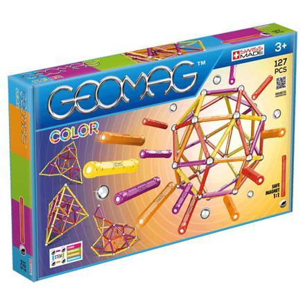 geomag jouet