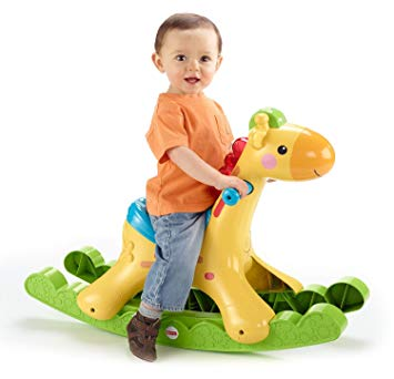 girafe fisher price