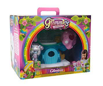 glimmies rainbow friends