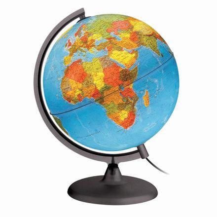 globe lumineux