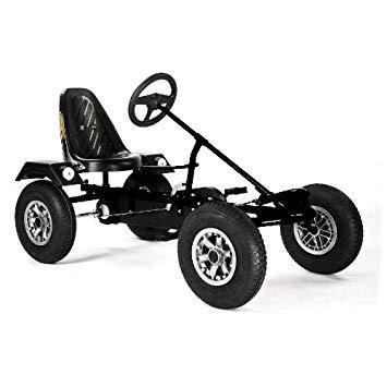 go kart a pedale adulte