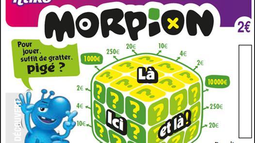google francaise des jeux