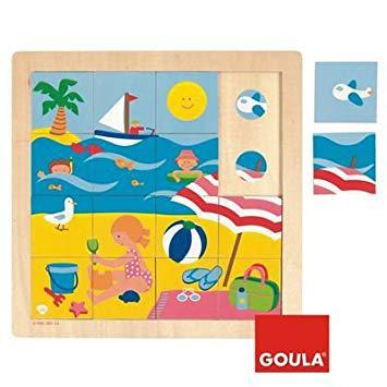 goula puzzle