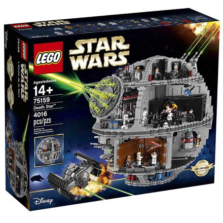 grand lego star wars