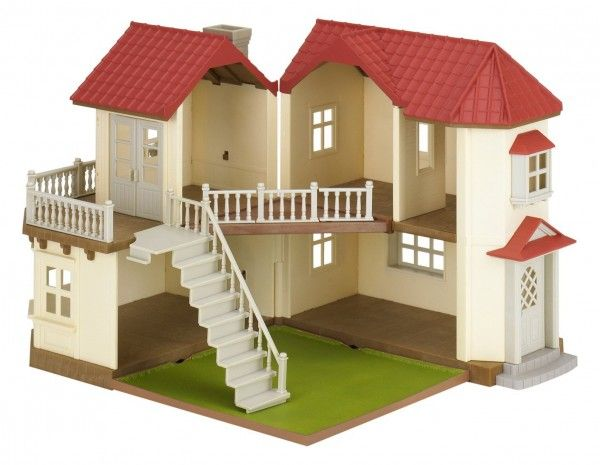 grande maison sylvanian