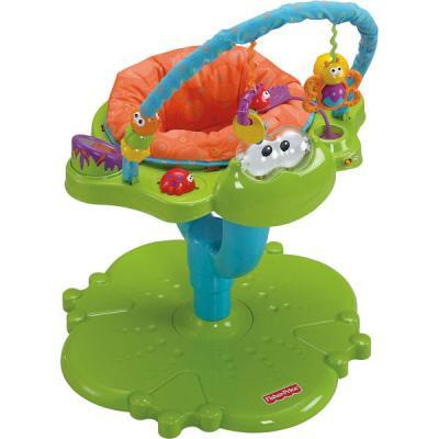 grenouille fisher price