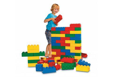 grosse brique lego