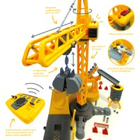 grue builder