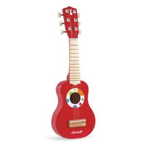 guitare bebe 2 ans