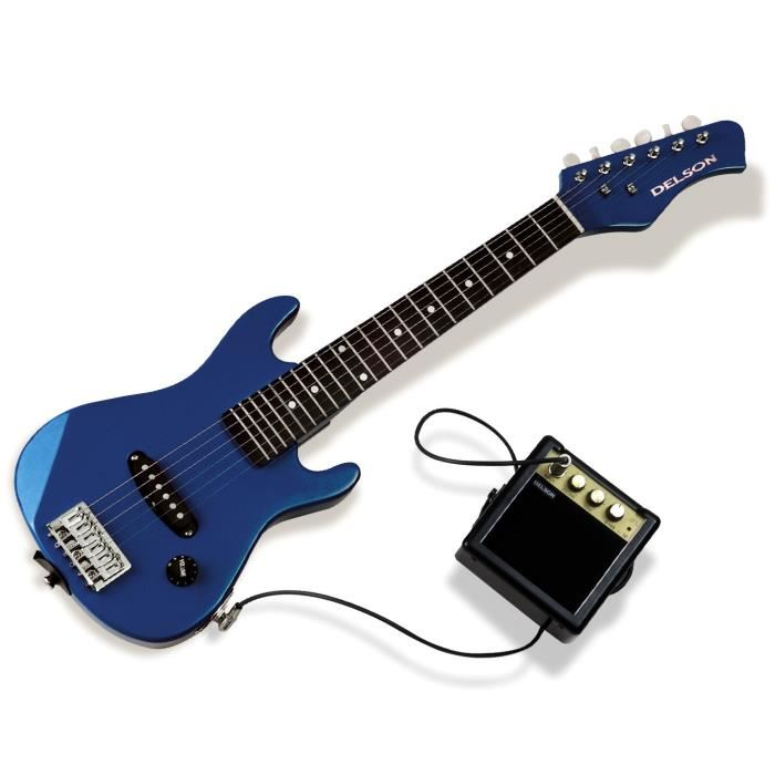 guitare electrique junior