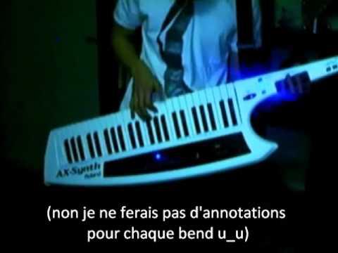 guitare piano