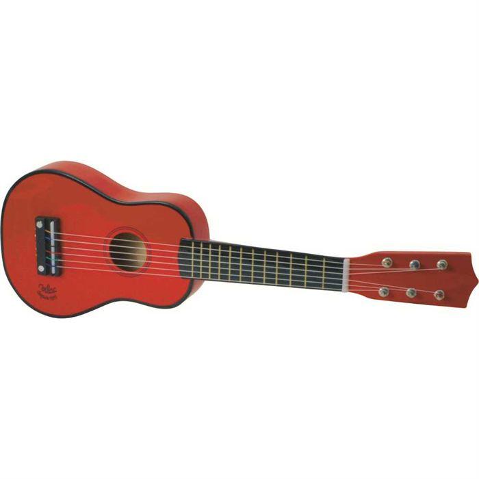 guitare pour bébé
