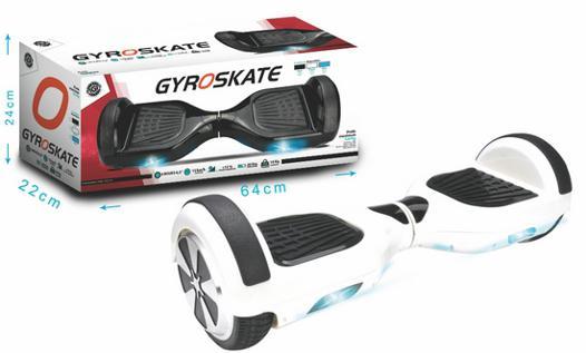 gyroskate mgm