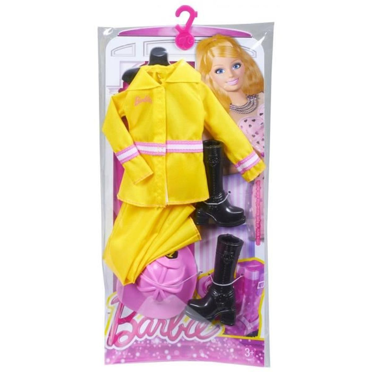 habit barbie