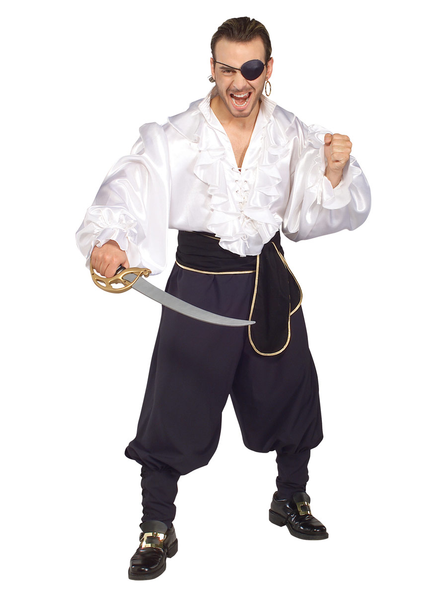 habit de pirate