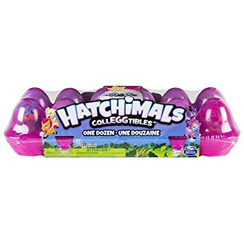 hatchimals 12 oeufs