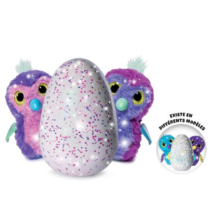 hatchimals paillette