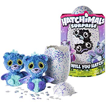 hatchimals surprise jumeaux