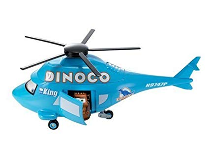 helicoptere cars